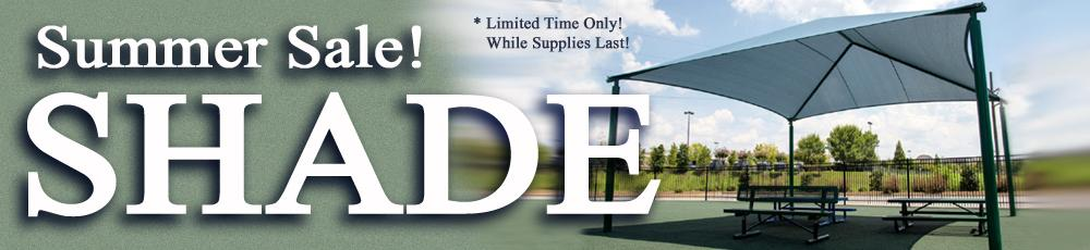 new commerical playground shade structures on sale