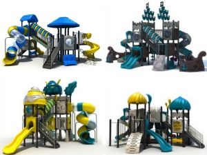 school-playgrounds