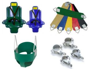 Commercial Swing Parts & Accessories