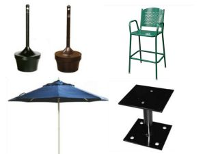 public-park-equipment-accessories