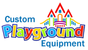 Custom Playground Equipment Logo
