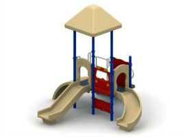 Preschool Playground for Toddlers