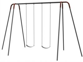 12' Modern Tripod Swings - 2 Seat