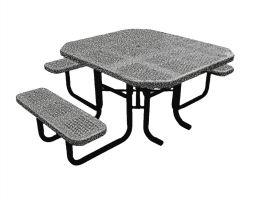 Portable Handicap Assess Picnic Table