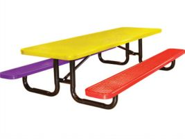 6 ft Toddler Picnic Table