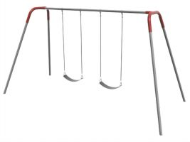 Bipod Swing set for Parks
