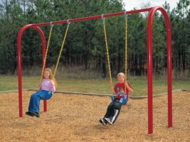 Arch Swing Set Frame - 3.5