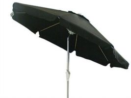 Crank Handle Umbrella
