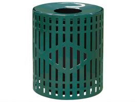 Diamond Outdoor Garbage Containers
