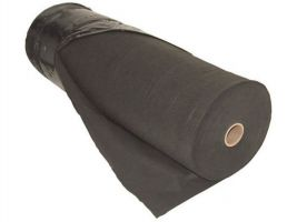 Heavy duty commercial geotextile landscape filter fabric