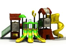 Favorite Things Park Playground
