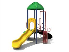 Sweet little Play Structure