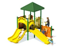 Fun playground at a great price!