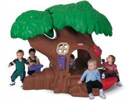 Little Tikes Tot Tree
