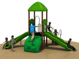 miracle playground for preschools