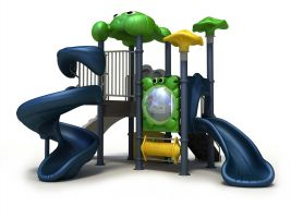 PlaySet for Parks, Schools and Churches