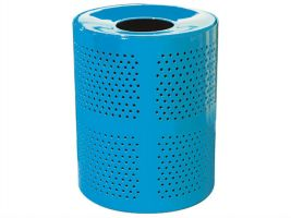 Perforated Waste Containers