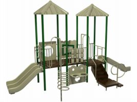 Playground for Sale with Quick Shipping