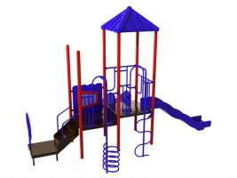 Value Playgrounds with Quick Shipping
