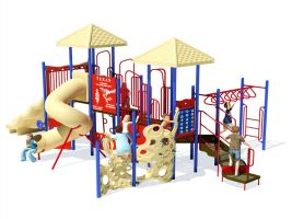 Playground Sale Structure for Schools