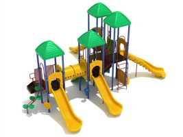 Sunsational School Playgrounds