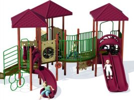 Toddler Playset for Youngsters
