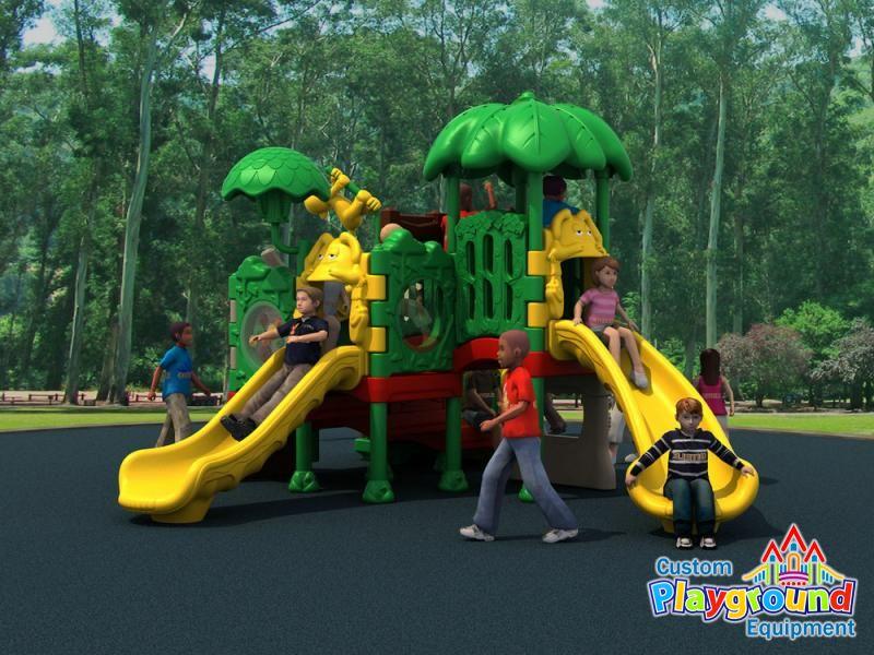 fun games playground