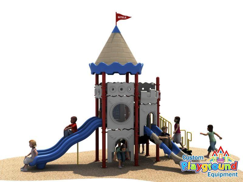Playground For Sale Customplaygroundequipment Com