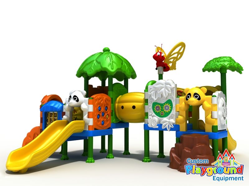 Outside Toys For Day Care : Preschool outdoor playset for toddlers