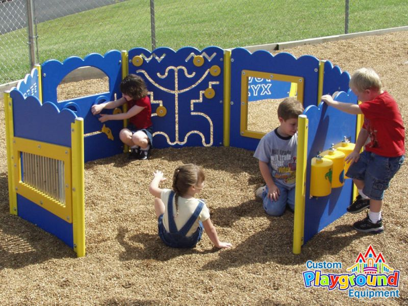 The Gallery For Preschool Playground Ideas
