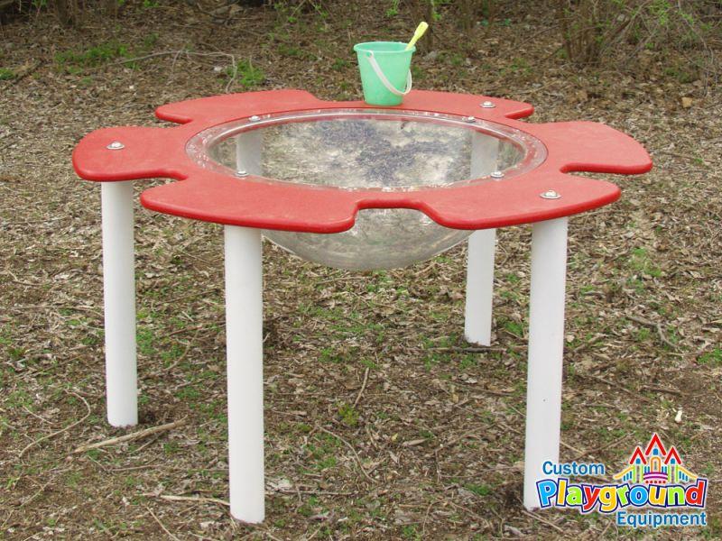 Preschool Water Table